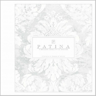 Patina Wallpaper Pattern Book