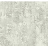 Plaster Palette French Impressionist Wallpaper