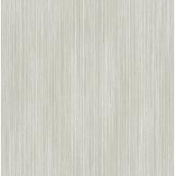 Stria Faux Thin Stripe Tempo Wallpaper