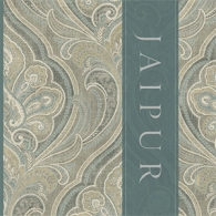 Jaipur Wallpaper Pattern Book