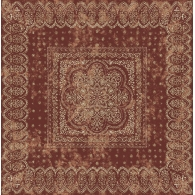 Scarf Pattern Jaipur 2 Wallpaper