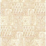 Paisley Patchwork Jaipur 2 Wallpaper