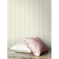 Pinstripe Selections Wallpaper Room Setting