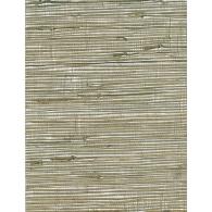 Triangle Grasscloth Natural Resource Wallpaper