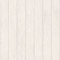 Wood Panelling Global Fusion Wallpaper