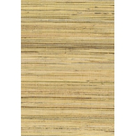 Raw Jute Grasscloth Natural Resource Wallpaper