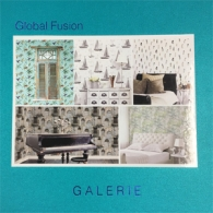 Global Fusion Wallpaper Pattern Book