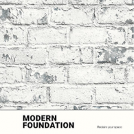 Modern Foundation Wallpaper Pattern Book