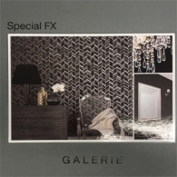 Special FX Wallpaper Pattern Book