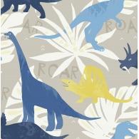 Dinosaurs Playdate Adventure Wallpaper