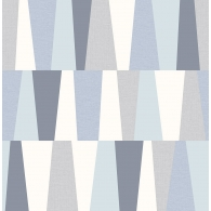 Stripe Geometric Mod Geo Wallpaper