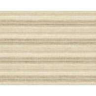 Woven Stripe Textile Effects Wallpaper