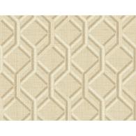 Geometric Diamond Textile Effects Wallpaper