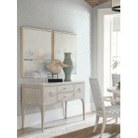 Ikat Diamond Barclay Butera Wallpaper Room Setting