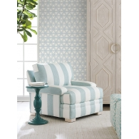 Bohemian Rhapsody Barclay Butera Wallpaper Room Setting