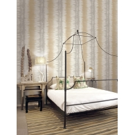 Heavy Stripe Global Style Wallpaper Room Setting