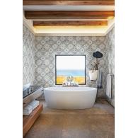 Tile Maui Maui Wallpaper Room Setting