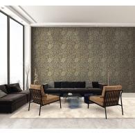 Metal Ceiling Tiles Modern Foundation Wallpaper Room Setting