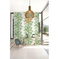 Big Leaf Maui Maui Wallpaper Room Setting