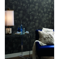 Stardust Aviva Stanoff Wallpaper Room Setting