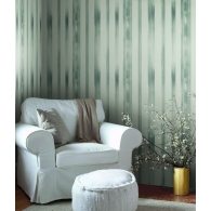 Artisan's Brush Aviva Stanoff Wallpaper Room Setting
