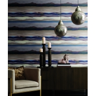 Horizon Aviva Stanoff Wallpaper Room Setting