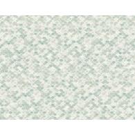 Fish Scales Sumi Wallpaper