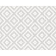 Ikat Diamond Barclay Butera Wallpaper