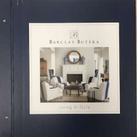 Barclay Butera Pattern Book