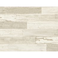 Distressed Wood Tile Modern Foundation Wallpaper
