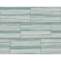 Pieced Marble Modern Foundation Wallpaper