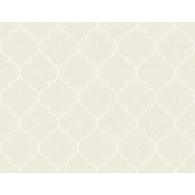 Shagreen Tile Luxe Revival Wallpaper