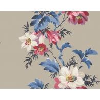 Flower Stripe Maui Maui Wallpaper