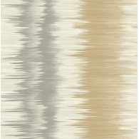 Heavy Stripe Global Style Wallpaper