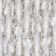 Chinchilla Fur Organic Textures Wallpaper