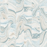 Agate Tile Organic Textures Wallpaper