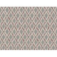 Dyed Ogee Small Prints Resource Library Wallpaper