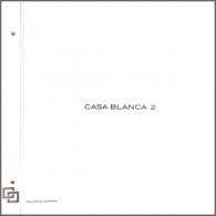 Casa Blanca 2 Wallpaper Pattern Book