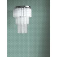 Club Diamond Antonina Vella Deco Wallpaper Room Setting