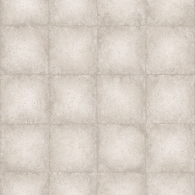 Metallic Tile Ambiance Wallpaper