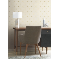Stella Star Small Prints Resource Library Wallpaper Room Setting
