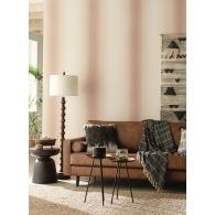 Boho Stripe Stripes Resource Library Wallpaper Room Setting