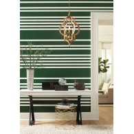 Scholarship Stripe Stripes Resource Library Wallpaper Room Setting