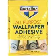 Bartoline 100g Powder Wallpaper Paste