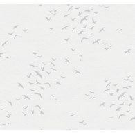 Birds Paper & Ink Wallpaper (NGW)