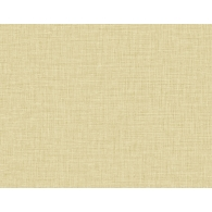 Rich Cream Faux Easy Linen Texture Gallery Wallpaper