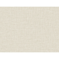 Beige Faux Easy Linen Texture Gallery Wallpaper