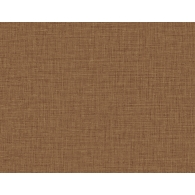 Brown Faux Easy Linen Texture Gallery Wallpaper