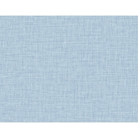 Pale Blue Faux Easy Linen Texture Gallery Wallpaper