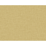 Beige Yellow Faux Easy Linen Texture Gallery Wallpaper